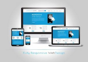 Web responsive